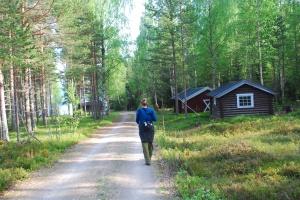 Burua og Lia Gård. Foto Mari Kolbjørnsrud (25)