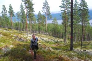 Burua og Lia Gård. Foto Mari Kolbjørnsrud (7)