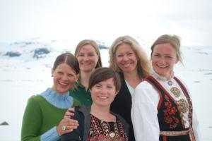 Finse 17,mai. Foto Mari Kolbjørnsrud (1)