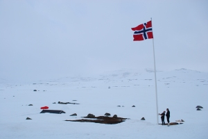 Finse 17,mai. Foto Mari Kolbjørnsrud (13)
