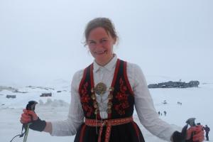 Finse 17,mai. Foto Mari Kolbjørnsrud (14)