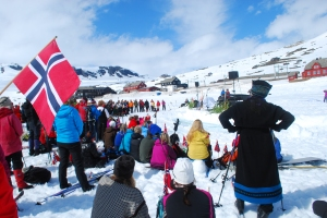Finse 17,mai. Foto Mari Kolbjørnsrud (30)