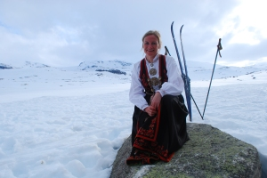 Finse 17,mai. Foto Mari Kolbjørnsrud (36)