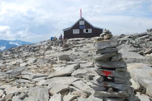 Trakk Fannaråken.. Foto Mari Kolbjornsrud (4)